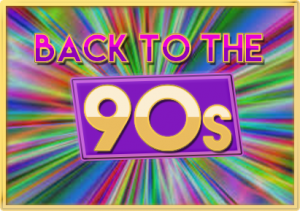We love the 90s Pubquiz