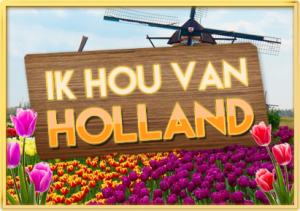 Ik Hou Van Holland Pubquiz